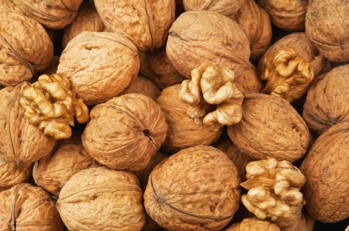 Какие орехи можно есть при беременности