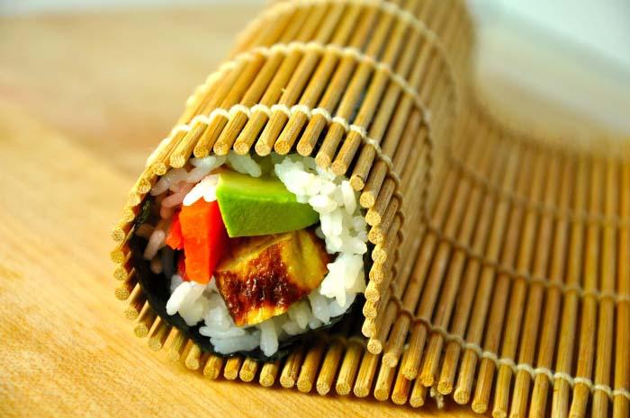 Можно ли есть роллы и суши при беременности