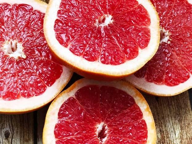Можно ли грейпфрут беременным