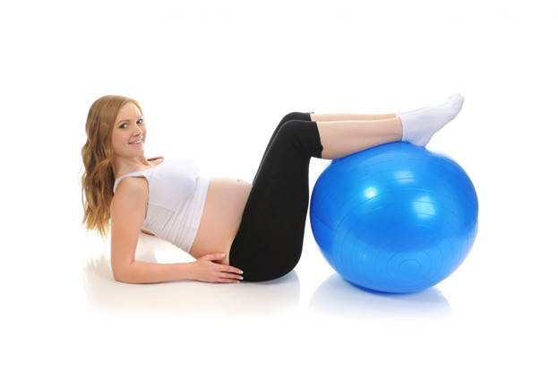 Упражнения Кегеля при беременности