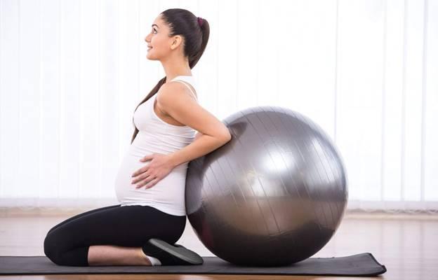 Беременность 19 недель