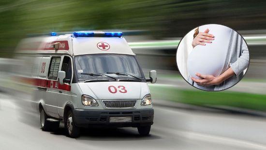 Беременность на 10 неделе