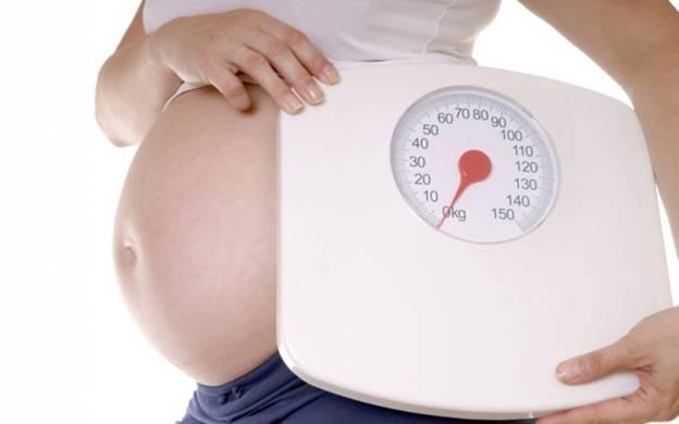 Беременность на 35 неделе