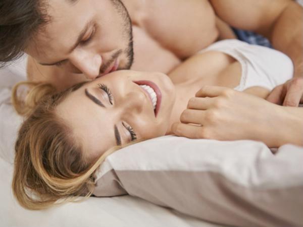 Секс во время беременности возможен, если женщина хорошо себя чувствует