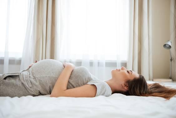 Беременность в 16 недель