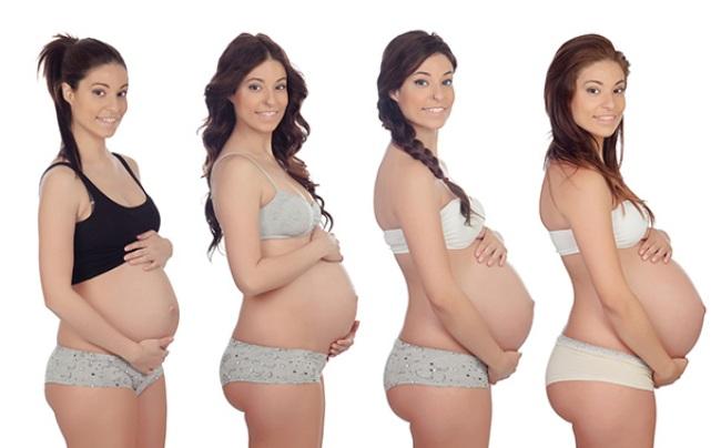 Что происходит на 6 неделе беременности