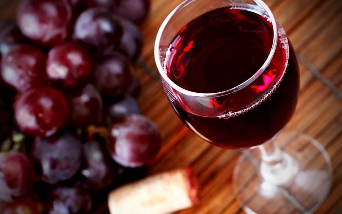 Можно ли пить вино при беременности