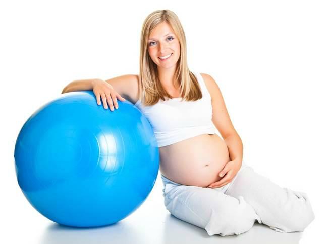 Беременность 7 недель