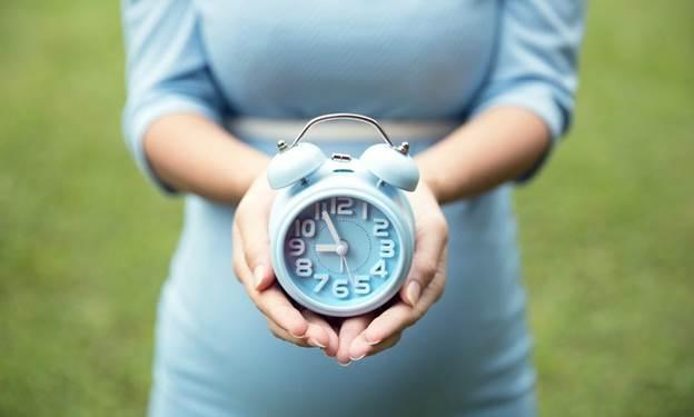 Почему не начинаются роды на 40 неделе