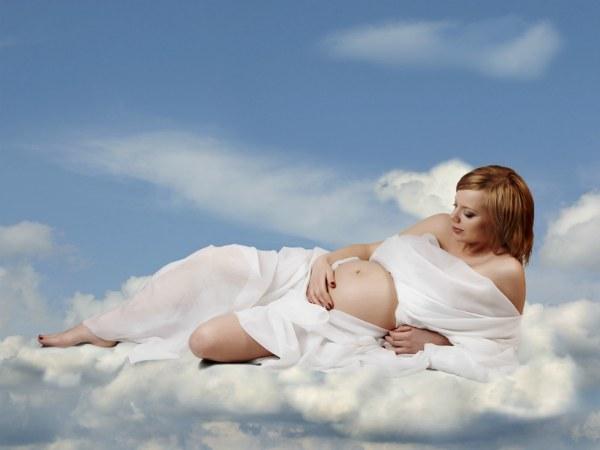 Роды в 30 недель беременности